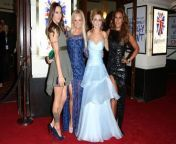 The Spice Girls will tour again once COVID-19 restrictions are lifted, as Emma Bunton has insisted she's \