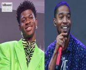 Is a Lil Nas X and Kid Cudi collab really on the way? After unveiling the star-studded track list for 'Montero,' Kid Cudi made an offer that Lil Nas X couldn't refuse.